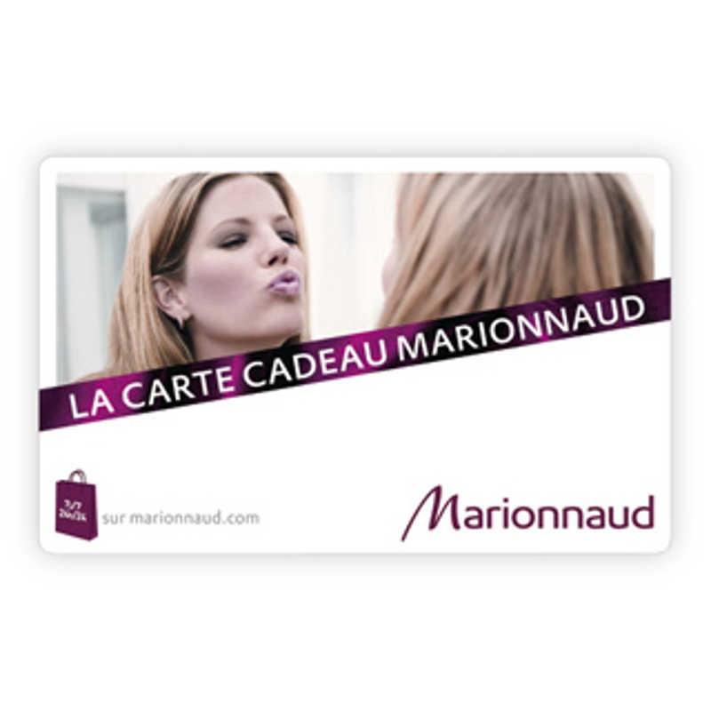 Carte Cadeau Marionnaud Fnac.10 Carte Cadeau Marionnaud Moins Chere