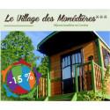 Roulottes Corrèze