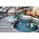 centre aquatique Archipel de l'eau