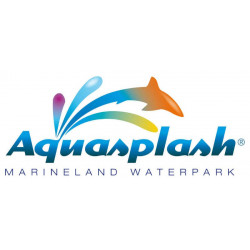 réduction billet Aquasplash antibes