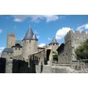 Remparts Cité de Carcassonne