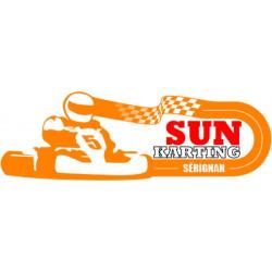 Sunkarting - Sérignan