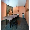 Voyage o Spa salle massage