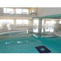 Le Clos Cerdan Eau de Forme piscine