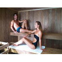 Le Nuage sauna - Montpellier