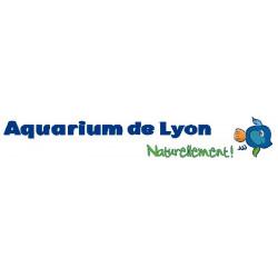 Aquarium de Lyon E-Billet