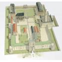 tarif réduit Plan château de Vincennes