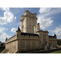 Château de Vincennes (E-Billet)