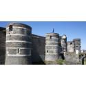 Billet réduit remparts Château d'Angers