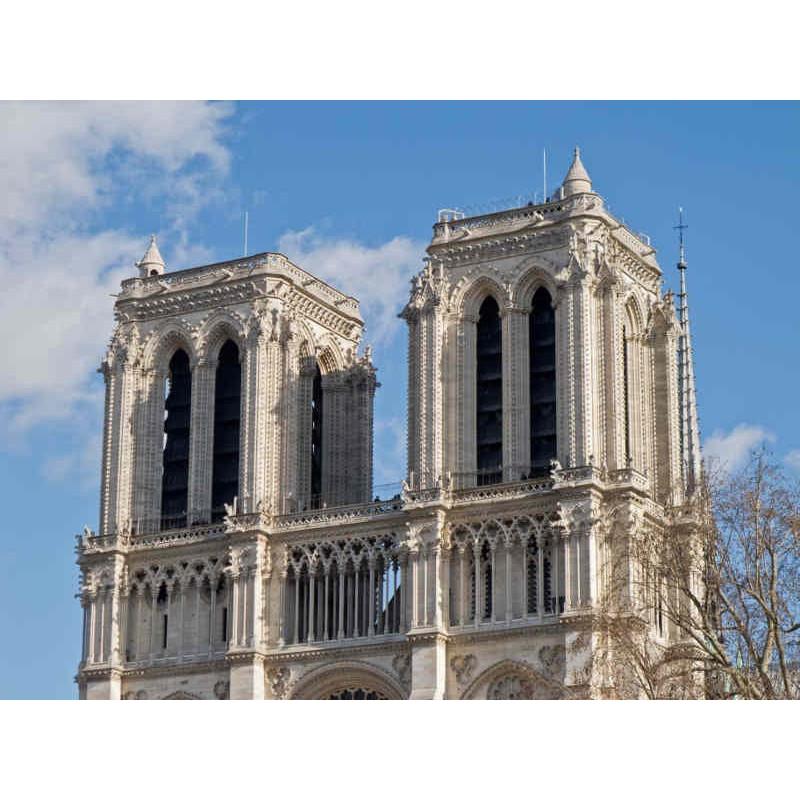 visite Tours Cathédrale de Paris