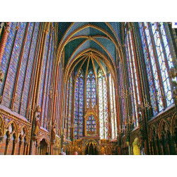 Sainte-Chapelle (E-Billet)