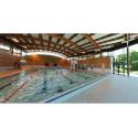bassin interieur Piscine Muriel Hermine - Servian