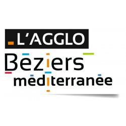 Piscine Léo Lagrange- Béziers