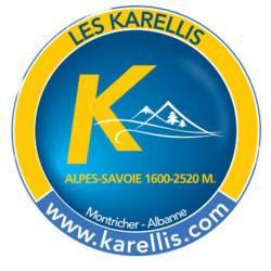 Réduction forfait Ski 1 jour es Karellis