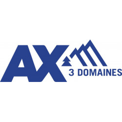 Forfait ski Ax les 3 Domaines
