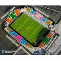 Billet match MHR Gloucester