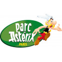 Le parc astérix reduction billet