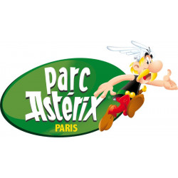 Le parc astérix reduction billet