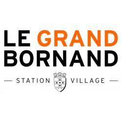 Forfait Ski Grand Bornand
