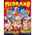 Grand cirque de Noël montpellier