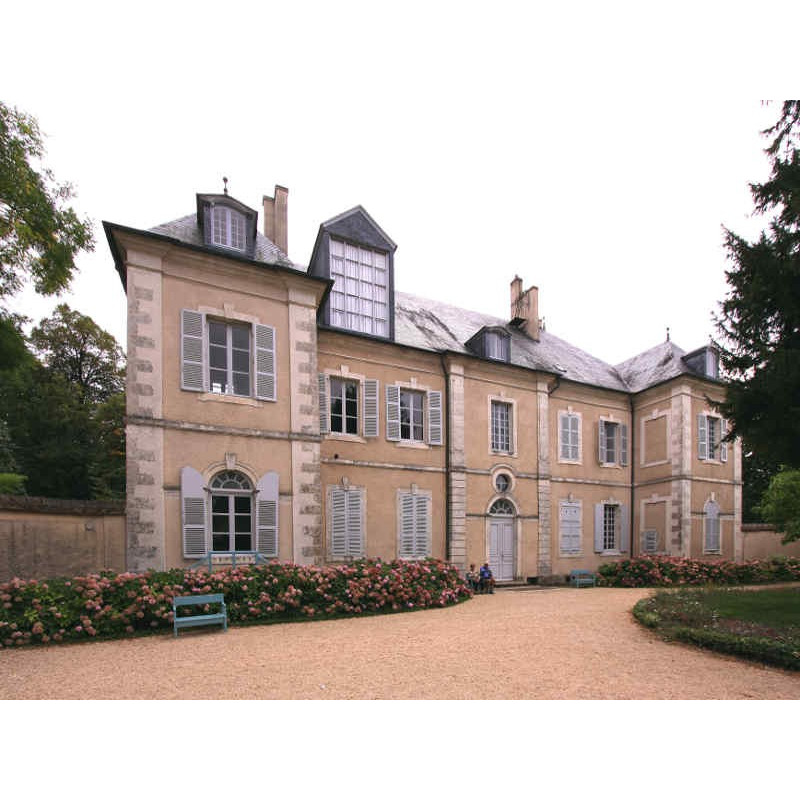 Visite moins chere demeure George Sand
