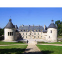 billet pas cher Château de Bussy-Rabutin