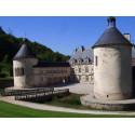 tarif réduit demeure Château de Bussy-Rabutin