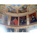 réduction visite salle du chateau de Bussy-Rabutin