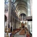 Cathédrale St Denis Paris