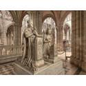 Cathédrale St Denis louis XVI Marie-Antoinette