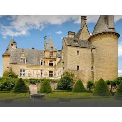 entrée moins chère Château de Montal