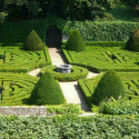 Tarif réduit Jardin du Château de Montal