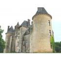 Réduction visite Chateau de Montal