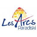 Forfait Ski Les Arcs tarif réduit