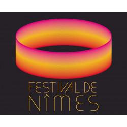 Nick Manson & Anatema - Festival de Nîmes