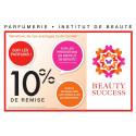 Beauty Success réduction parfum soins