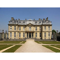 Château et Parc de Champs sur Marne tarif réduit