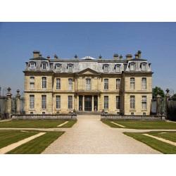 Chateau et Parc de Champs sur Marne