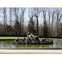 bassin de Scylla, chateau de champs sur Marne tarif réduit