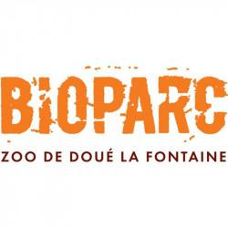 BioParc de Doué