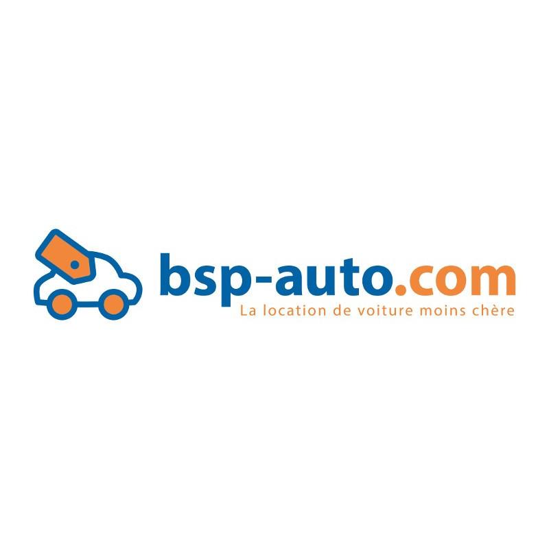 location voiture réduction 5% BSP-Auto
