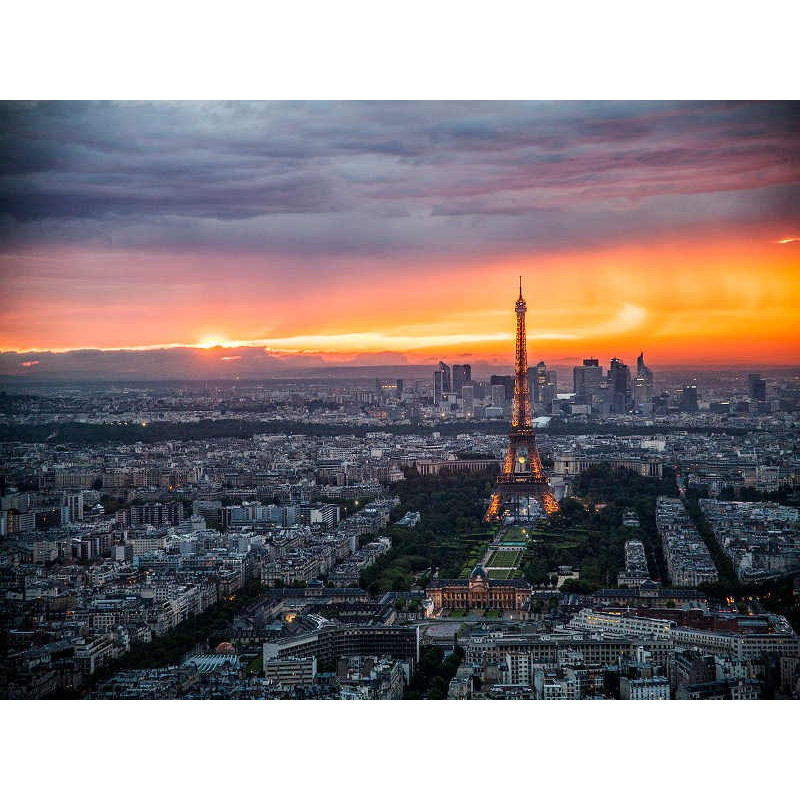billet promo vue terrasse Tour Montparnasse