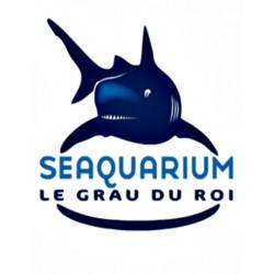 Tarif réduit Seaquarium du Grau du Roi