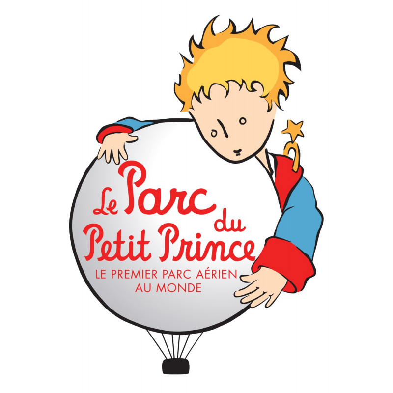Reduction billet Parc du Petit Prince