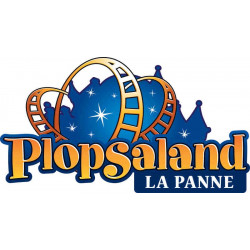 réduction billet Plopsaland
