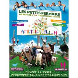 Les Petits Fermiers - Lansargues