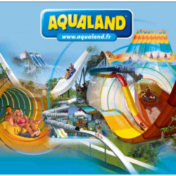 code promo Aqualand 20,50€