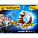 réduction Futuroscope Poitiers