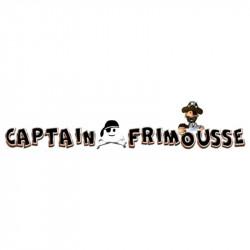 Réduction entrée Captain Frimousse
