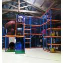 réduction entrée parc de jeux enfant Béziers